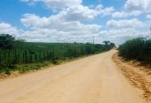 Photo of Chapada: Deputado do DEM quer asfalto na BA-424 entre Mairi e o distrito de Angico