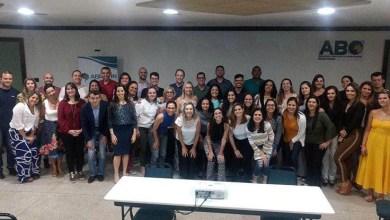 Photo of Equipe do Ambulatório de Parkinson do HGRS participa de programação nacional e internacional neste mês