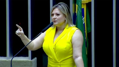 "Photo of #Brasil: ""Virou uma babilônia"", diz Joice Hasselman sobre o PSL; deputada foi para o PSDB"