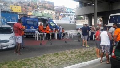Photo of #Bahia: Operação do Detran flagra carro suspeito de clonagem em Salvador