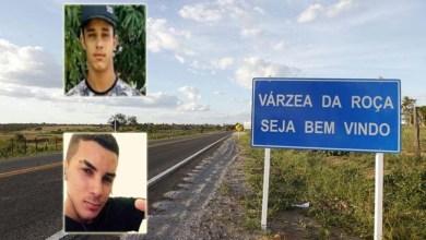 Photo of Chapada: Dois jovens são assassinados em povoado de Várzea da Roça no final de semana