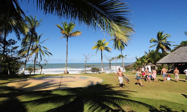 Photo of #Bahia: Festival de música atrai visitantes a Itacaré e garante boa ocupação hoteleira neste feriado