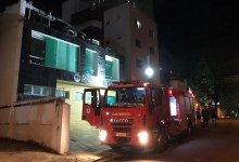 Photo of #Bahia: Incêndio em academia é debelado por bombeiros em bairro nobre de Salvador