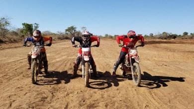 Photo of Chapada: Motociclistas se reúnem para primeiro teste em nova pista de motocross no município de Lençóis