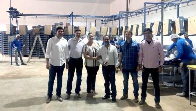 Photo of Chapada: Empresa de beneficiamento do mamão deve gerar até 2 mil empregos em Utinga