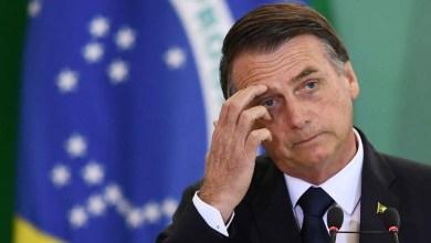 Photo of #Polêmica: Governo Bolsonaro reduz para R$1.031 estimativa de salário mínimo para 2020