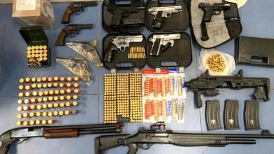 Photo of #Bahia: Operação Enyo desarticula esquema que sonegou R$50 milhões em ICMS de armas e munições