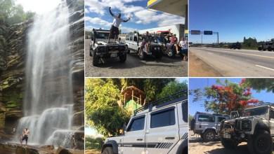 Photo of Chapada: Encontro Land Rover Brasil deve reunir mais mil pessoas no município de Lençóis esta semana