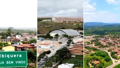 Photo of Chapada: Ibiquera, Lajedinho e Contendas do Sincorá na lista dos municípios brasileiros que podem deixar de existir