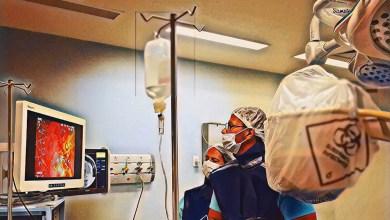 Photo of #Bahia: Hospital Regional Costa do Cacau realiza procedimento inédito pelo SUS na região Sul