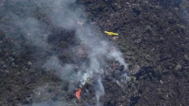 Photo of Chapada: Incêndios florestais são avaliados por secretário após sobrevoo em áreas afetadas