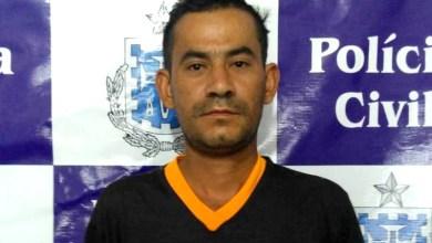 Photo of #Bahia: Investigadores prendem homem que assassinou o pai em Correntina