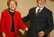 Photo of #Polêmica: Ex-presidente Lula diz que Marta foi a melhor prefeita que São Paulo teve e fala sobre sua volta ao PT