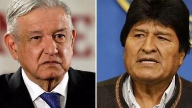 Photo of #Mundo: México concede asilo político a Evo Morales; boliviano denunciou ordem de prisão ilegal contra ele