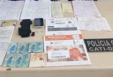 Photo of #Bahia: Operação da Polícia Civil que investiga roubo a bancos cumpre mandados no estado