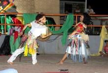 Photo of Chapada: Evento celebra Dia da Consciência Negra em Utinga e conta com participação popular