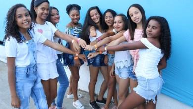Photo of Chapada: 'Baile das Cores' marca encerramento do ano na Escola Novo Tempo na cidade de Itaberaba