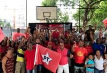 Photo of #Bahia: Petistas criam núcleo popular para debater políticas sociais e organização do PT