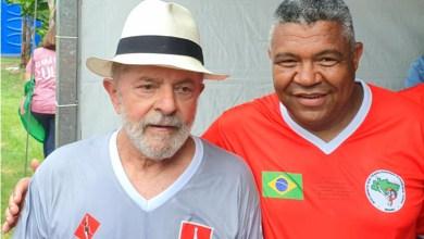 """Photo of """"Com Lula no time, vamos recolocar o Brasil de volta no rumo do desenvolvimento"""", diz Valmir"""