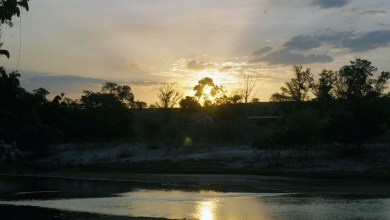 Photo of #Chapada: Confira a previsão do tempo para trilha neste final de semana na região chapadeira