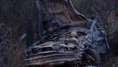 Photo of Chapada: Homem que estava desaparecido é encontrado morto na região de Rio de Contas