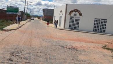 Photo of Chapada: Emenda da deputada Lídice garante pavimentação de ruas em Oliveira dos Brejinhos