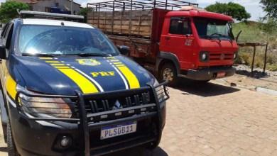 Photo of Chapada: Motorista é detido pela PRF na região de Seabra com caminhão roubado em São Paulo