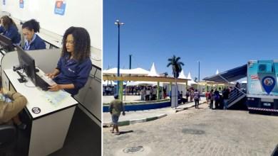 Photo of Chapada: Carretas do SAC Móvel chegam aos municípios de Lapão, Umburanas, Ourolândia e Iraquara