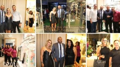 Photo of Chapada: Coquetel marca inauguração de loja Carmen Steffens no centro de Itaberaba