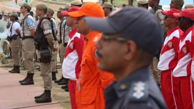 Photo of #Bahia: Publicado o resultado provisório de provas objetivas para concursos da PM e Bombeiro; confira aqui