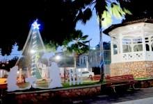 Photo of Chapada: Prefeitura do município de Lençóis oferece apresentação natalina à população