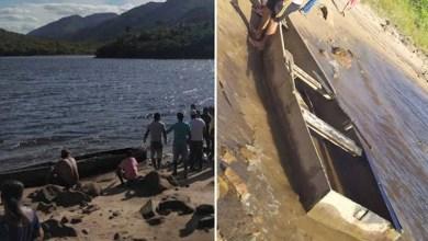 Photo of Chapada: Corpos de desaparecidos na barragem de Pindobaçu são encontrados 24h após acidente