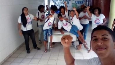 Photo of #Salvador: Estudantes ocupam Colégio Odorico Tavares e protestam contra fechamento da unidade na capital