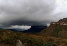 Photo of #Chapada: Chuvas intensas caem na região chapadeira neste início de semana com chegada de frente fria