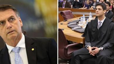 Photo of #Polêmica: 'Merdocracia neoliberal neofascista', diz juiz em sentença ao criticar governo Bolsonaro