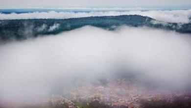 Photo of Chapada: Frente fria traz mais chuvas para a região e pontos turísticos devem encher; confira a previsão