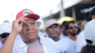 """Photo of Valmir vai com militância para a Lavagem do Bonfim: """"Será um ano de mudanças em Salvador"""""""