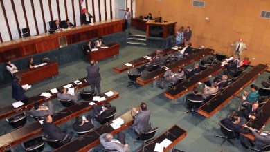 Photo of #Bahia: Plenário da Assembleia Legislativa será reaberto para sessões deliberativas com presença de deputados