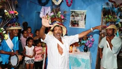 Photo of Chapada: Três grupos de Ternos de Reis mantêm viva a tradição do Reisado em Andaraí