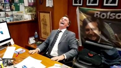 """Photo of #Polêmica: """"Quase todo cearense é cabeçudo"""", afirma Bolsonaro durante transmissão ao vivo"""