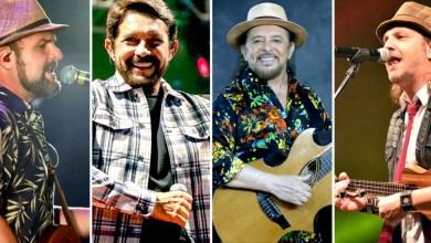 Photo of Chapada: Lençóis terá festival de forró durante a Semana Santa com Geraldo Azevedo, Estakazero, Adelmario Coelho e muito mais