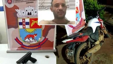 Photo of Chapada: Após confronto com policiais da Cipe-Semiárido, homem morre no município de Canarana