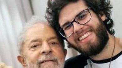 Photo of #Brasil: Neto do ex-presidente Lula não vai disputar eleição municipal para preservar a família