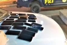 Photo of #Bahia: PRF prende quatro pessoas e apreende 32 celulares roubados em festas populares do interior