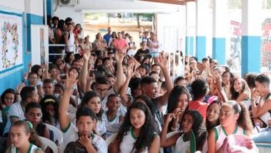 Photo of Itaberaba: Prefeitura anuncia reinauguração de quatro escolas por reforma e ampliação; aulas já retornaram em 2020