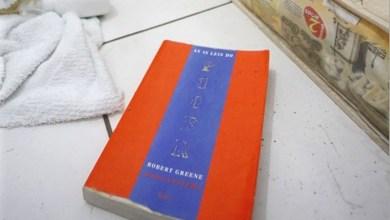 Photo of #Polêmica: Livro encontrado na casa onde miliciano foi morto em Esplanada é chamado de 'Bíblia dos Psicopatas'