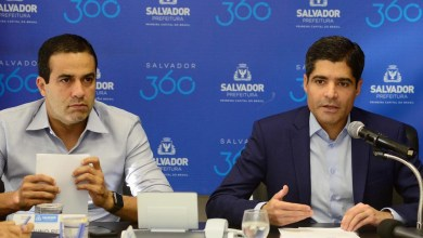 Photo of #Bahia: De olho no governo estadual, DEM pretende ter candidato a prefeito em 16 dos 20 maiores colégios eleitorais