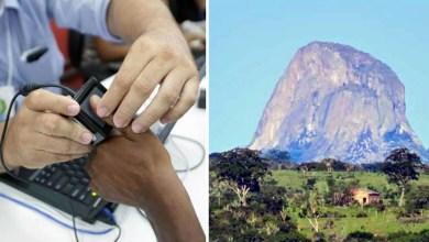 Photo of Chapada: TRE atinge meta estabelecida no cadastramento biométrico em Itaberaba; prazo vence 18 de fevereiro