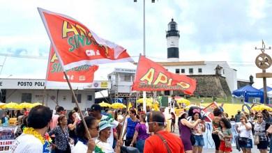 """Photo of #Salvador: APLB chama secretário de Educação de autoritário; """"Estado todo em grave alerta e ele insistindo em algo absurdo"""""""