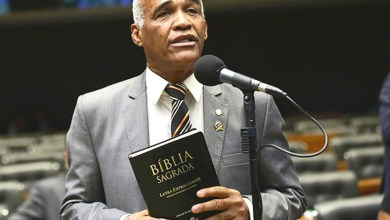 "Photo of #Vídeo: Deputado baiano Pastor Isidório chama ministro de Bolsonaro de ""parasita"" e de ""tchutchucavírus"""